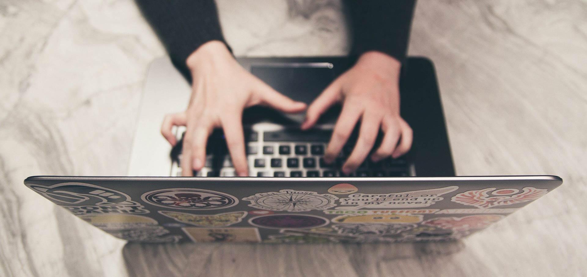 Bloggen macht noch immer Sinn