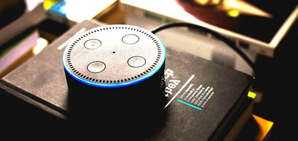 smart speaker sind erst der Anfang