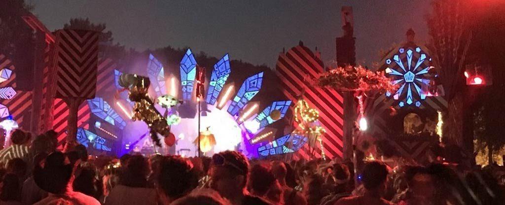 Fusion Festival Lärz