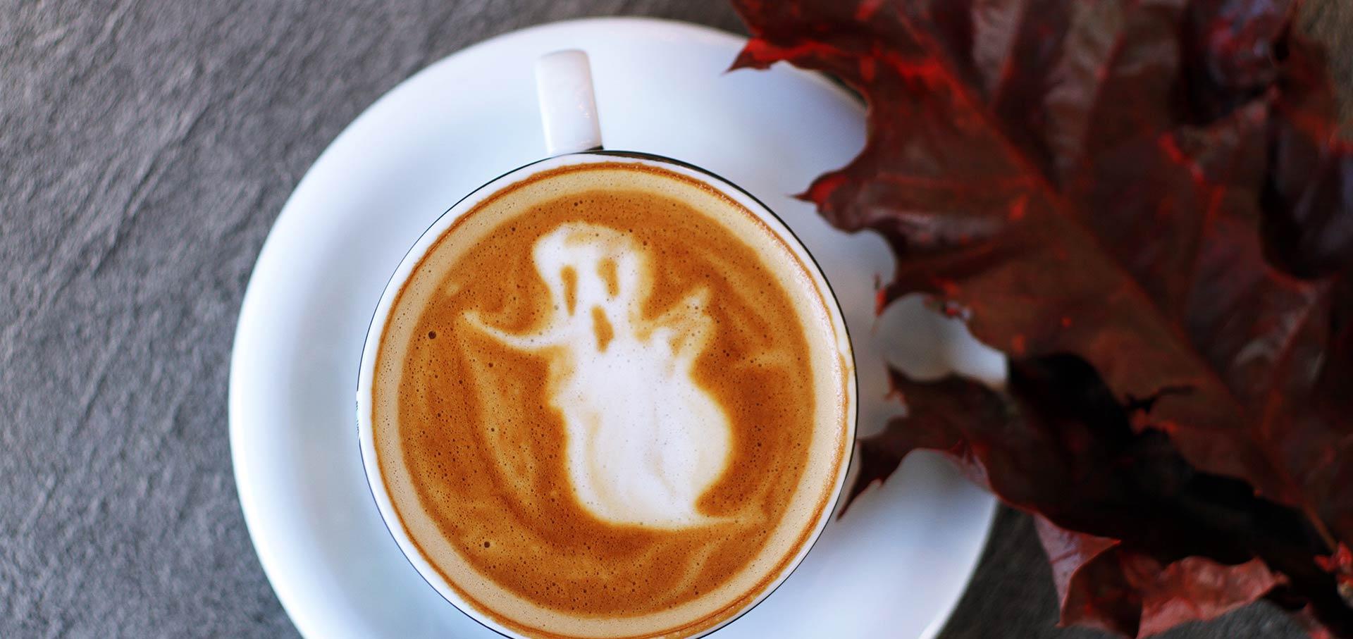 Ghostwriting - so harmlos wie der kleine Geist im Kaffeeschaum?