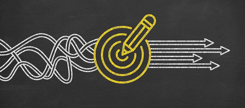 Strategisch Bloggen ist gezielt bloggen