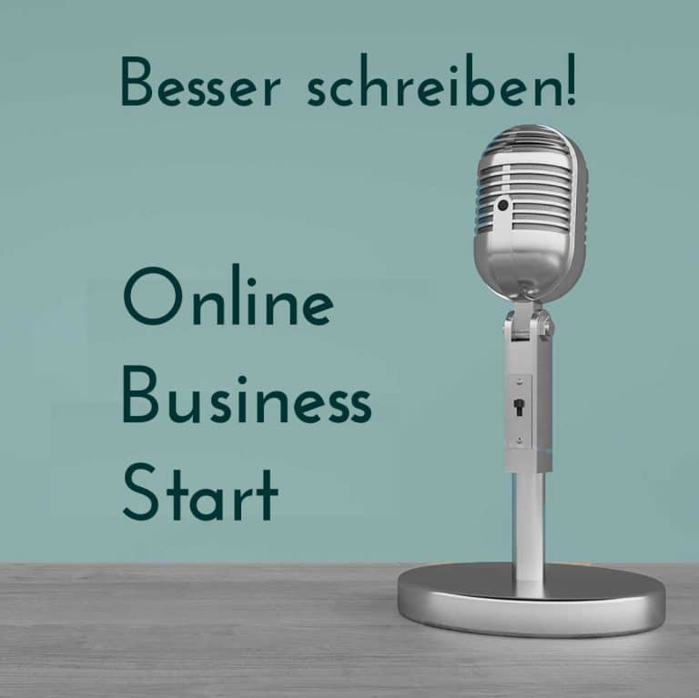 Online Business Start
